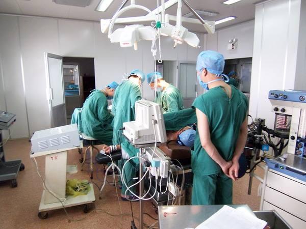 手术病人的五大注意事项