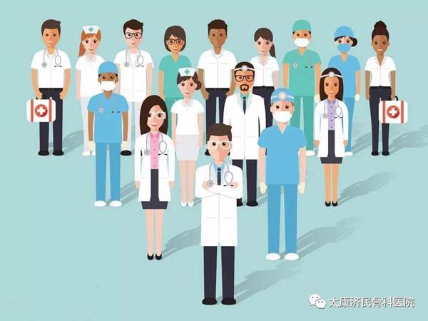 周口市中心医院感控科段雪亚主任来我院指导工作
